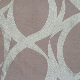 Lola - Alpine - Dark grey fabric with random alpine grey stroke pattern