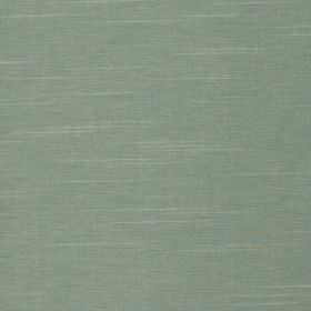 Laguna - Sea Foam - Fabric made from light, dusky green coloured cotton, flecked with even paler grey-green coloured threads