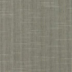 Balboa - Slate - 100% cotton fabric with a narrow striped design in light grey and charcoal shades