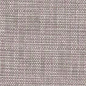 Raffia - Lavender - Very pale purple-grey coloured fabric woven from a blend of polyester and viscose