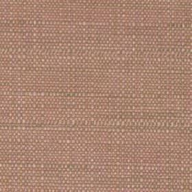 Raffia - Rose - Woven polyester and cotton blend fabric made in a stylish shade of dusky pink