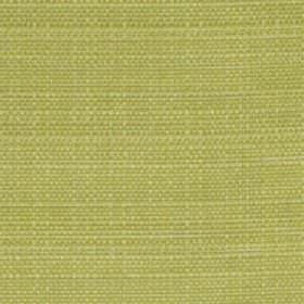 Raffia - Sorbet - Fabric blended from polyester and viscose, woven using threads in pale creamy green