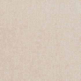 Finch - Stone - Plain stone sandy fabric