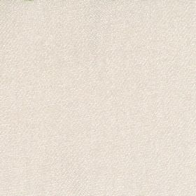 Finch - Cream - Plain cream white fabric