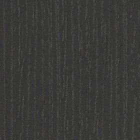 Avini - Aubergine - Subtle graphite grey coloured streaks patterning 100% polyester fabric in an even darker shade of charcoal grey