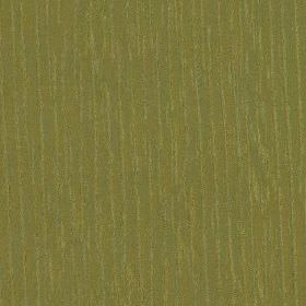 Avini - Lime - Fabric made from 100% polyester in olive green, patterned with a few subtle creamy-grey coloured vertical streaks