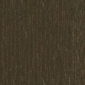 Avini - Mocha - Two different dark shades of grey making up a subtle streak pattern on fabric made from 100% polyester