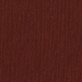 Avini - Ruby - Dark burgundy coloured 100% polyester fabric patterned with subtle vertical streaks in a very slightly paler shade