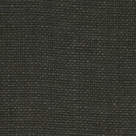 Madison Solid - Ash - Slate grey coloured fabric woven entirely from linen