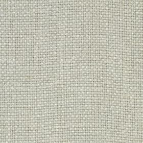 Madison Solid - Flax - 100% linen fabric woven entirely from threads in a versatile oyster colour