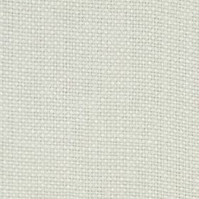 Madison Solid - Tusk - Woven fabric made entirely from milk white coloured linen