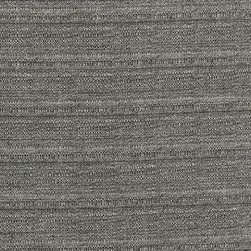 Kaili Strie - Charcoal - Soft, smoky grey coloured fabric made with a 100% sunbrella acrylic content