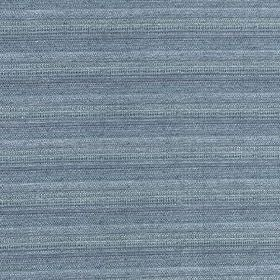 Kaili Strie - Lagoon Blue - 100% sunbrella acrylic fabric made in a soft baby blue colour, with subtle, soft lines running horizontally