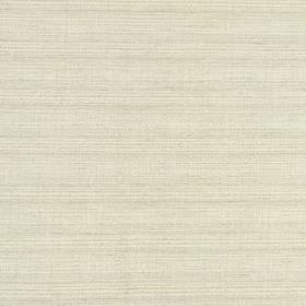 Kaili Strie - Linen - Very subtle lines running horizontally across versatile chalk white coloured 100% sunbrella acrylic fabric