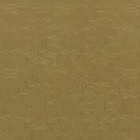 Garlyn - Barley - Very subtly patterned light brown coloured fabric blended from various different materials