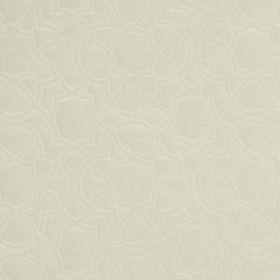 Garlyn - Snow - A very subtle pattern covering fabric made from various different colours in a classic ivory colour