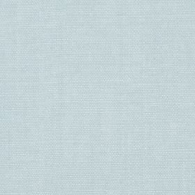 Linseed Solid - Dove Blue - Classic baby blue coloured fabric blended from linen and polyamide