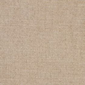 Linseed Solid - Flax - Light purple-grey coloured fabric blended from a mixture of linen and polyamide