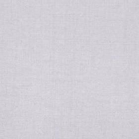 Linseed Solid - Moonstone - Linen and polyamide blend fabric made in a plain shade that's a blend of lilac and grey
