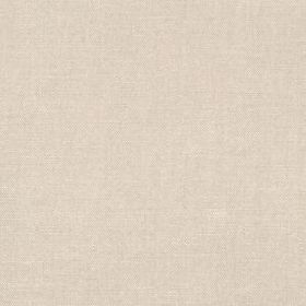 Linseed Solid - Natural - Fabric blended from a pale purple-grey coloured mix of linen and polyamide