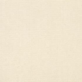 Flax Rib - Ivory - Ivory coloured linen and cotton blend fabric finished with a very subtle hint of pink