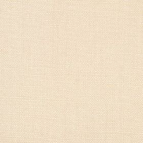 Linseed Solid - Travertine - Very pale blush pink coloured linen and polyamide blend fabric