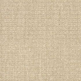 Flax Rib - Sandpiper - Versatile barley coloured fabric woven from a blend of linen and cotton