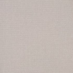 Flax Rib - Silver - Fabric blended from linen and cotton in a very pale shade of lilac