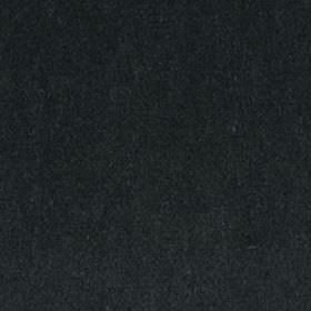 Karoo Mohair - Coal - Deep coal coloured fabric blended from a combination of mohair and cotton