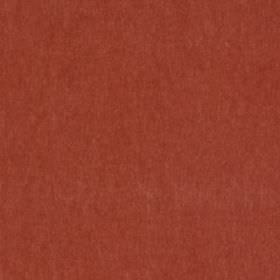 Plush Mohair - Mimosa - Light red coloured fabric made from mohair and cotton
