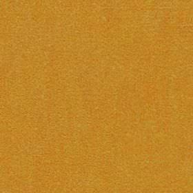 Plush Mohair - Oro - Light orange coloured fabric blended from a mixture of mohair and cotton