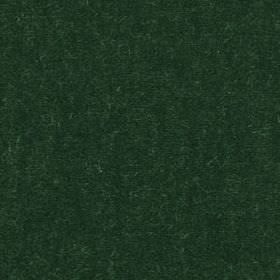 Plush Mohair - Rosemary - Mohair and cotton blend fabric made in very dark forest green, featuring a few subtle paler coloured flecks