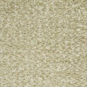 Halifax Solid - Cashmere - A white and beige coloured fabric made from viscose, wool and mohair, featuring a textured bouclé effect