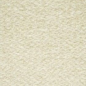 Halifax Solid - Natural - Viscose, wool and mohair blended together into a fabric, made with a bouclé finish in a warm, neutral cream colour