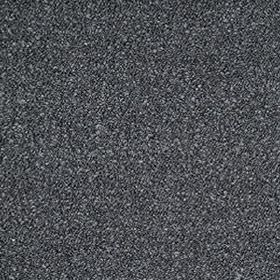 Hudson Boucle - Blue Coal - Various different materials combined to create a fabric with aslightly speckled black and grey finish