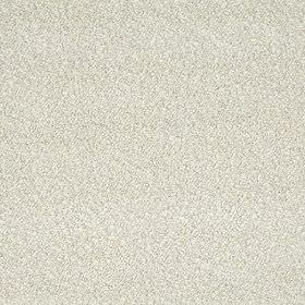 Hudson Boucle - Oyster - Light grey coloured speckles covering a white fabric made from a combination of various different materials