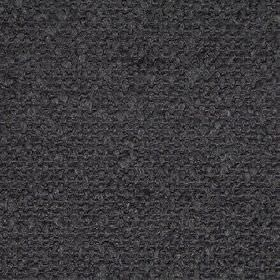 Mohair Boucle - Thunder - Elegant, sophisticated fabric made in very dark blue-grey from a blend of wool, polyester, cotton, acrylic and nyl