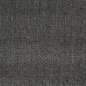Pebble Weave - Blue Coal - Various different materials woven together into a versatile fabric made in a very dark shade of grey