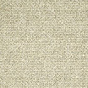 Pebble Weave - Natural - Oyster coloured fabric woven from a combination of various different materials