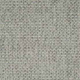 Pebble Weave - Warm Grey - Woven fabric blended from various different materials in a stylish shade of silver-grey