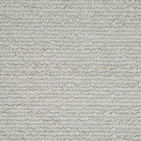 Faye Boucle - Warm Grey - Woven fabric made in a light silver-grey colour from a combination of wool and nylon