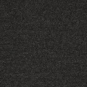 Fine Boucle - Charcoal - Slightly speckled slate grey coloured fabric made from a blend of various different materials