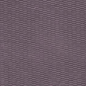 Elystan Velvet - Fog - Fabric blended from cotton and polyester, featuring a small, very subtle pattern in a light shade of lavender
