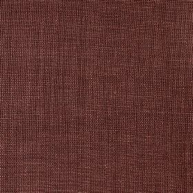 Alto - Wine - Fabric made entirely from luxurious, dark aubergine coloured fabric