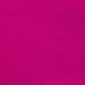 Abrigo - Fuschia - Vibrant magenta coloured wool and polyester blend fabric