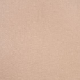 Mama - Rose - Fabric made from light baby pink coloured 100% linen