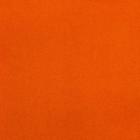 Abrigo - Orange - A vivid shade of orange covering fabric blended from a mixture of wool and polyester