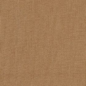 Range - Gold - Fabric woven from 100% linen in a rich coffee colour