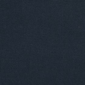Range - Midnight Blue - Woven 100% linen fabric made in deep, luxurious midnight blue