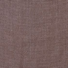 Range - Mist - 100% linen woven into a dusky purple-grey coloured fabric